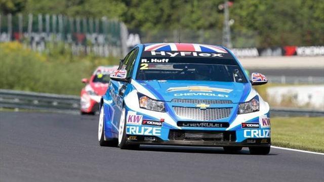 WTCC - Series heads to Russia