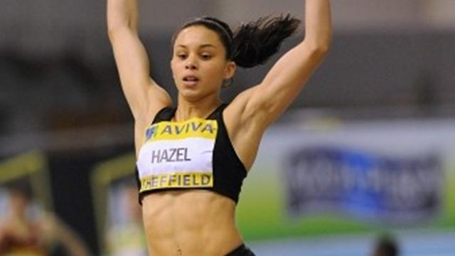 Athletics - Hazel to return to the heptathlon
