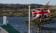 Falklands: Spat As Argentina Ditches Talks