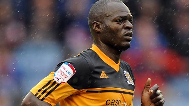 Abdoulaye Faye, Hull City