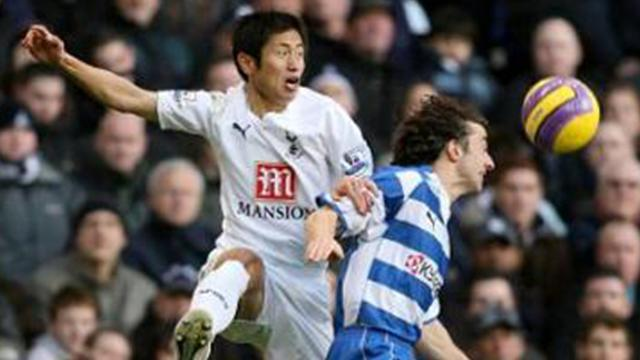 Asian Football - South Korean legend Lee hangs up boots