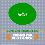 What You Absolutely Need To Know About Content Marketing image CONTENT MARKETING