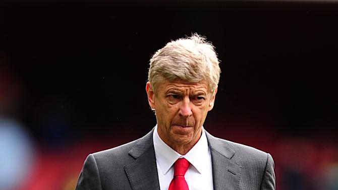 Arsene Wenger says Arsenal could complete more transfers before the window closes
