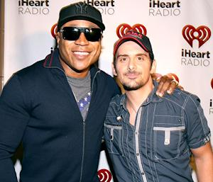 "Brad Paisley, LL Cool J Spark Controversy With New Song ""Accidental Racism"""