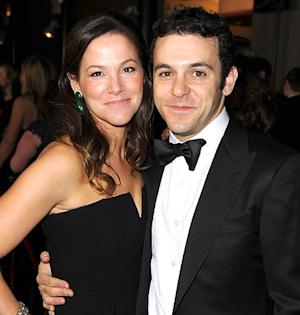 Fred Savage, Wife Jennifer Welcome Baby Boy: See His Tiny Hand!
