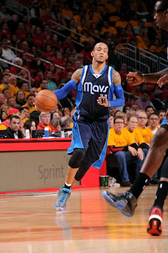 AP Source: Pacers give Monta Ellis 4 years, $44 million