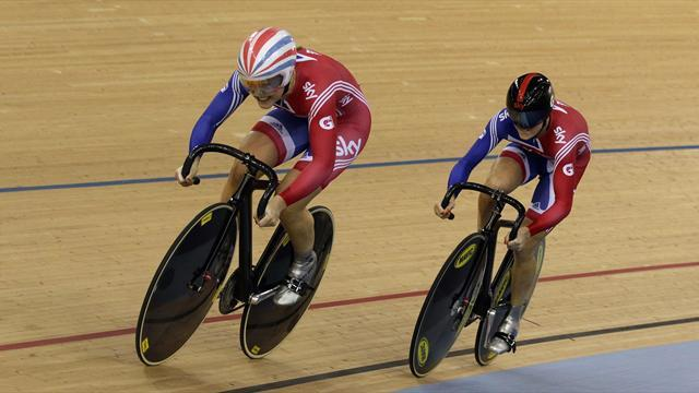 Varnish ready to move on from Olympic heartache