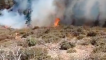 Residents in Mohave County Evacuate as Flag Fire Spreads