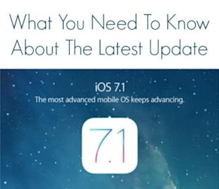 iOS 7.1: What You Need To Know