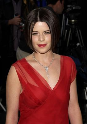 Neve Campbell Vanity Fair Party Hollywood, CA 3/24/2002