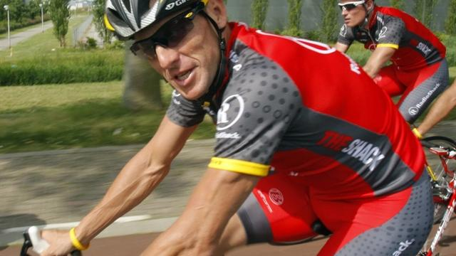 Is Lance Armstrong still lying?