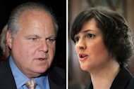 Rush Limbaugh Goes After Sandra Fluke Again; NOW Wants Him Gone