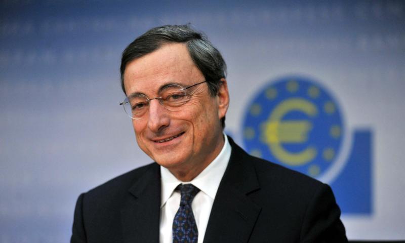 La BOC alza i tassi, e Draghi?