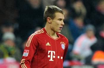 Badstuber: Bayern can become bigger than Barcelona