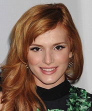 UPDATE: Bella Thorne's Agency Future Unclear