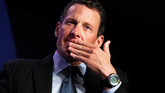 Cycling - Armstrong 'will not be prosecuted for doping'