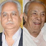 Ramesh Sippy And Zohra Sehgal To Be Felicitated At IIFA Awards