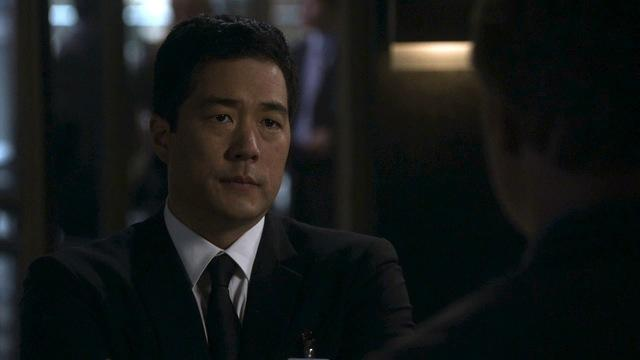 The Mentalist - Forest Green (Sneak Peek 1)