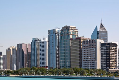 Abu Dhabi's population grew by an annual average around 7.7% between 2005 and 2011, far above the 4% rate between 1995 and 2005.