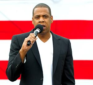 Jay-Z: Why I Support Gay Marriage