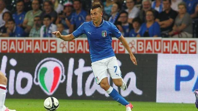 World Cup - Italy duo El Shaarawy and Barzagli will face Czechs