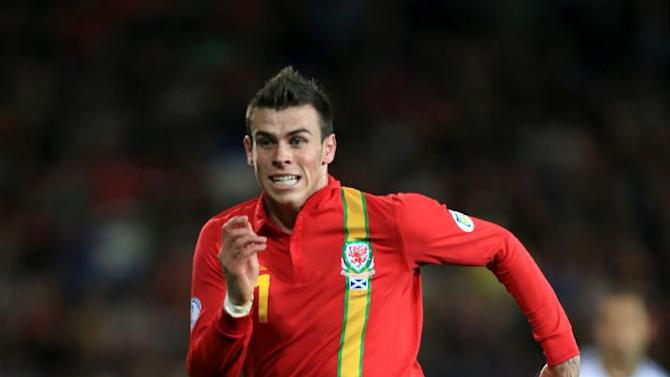 Harry Redknapp believes Gareth Bale, pictured, is as good as Lionel Messi and Cristiano Ronaldo