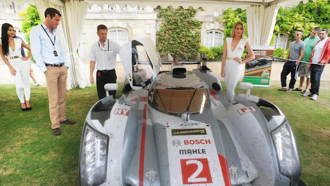 Wilton Classic and Supercars