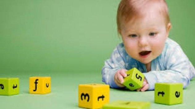 Enam Tahun Pertama Periode Sensitif Pada Jaringan Otak Anak