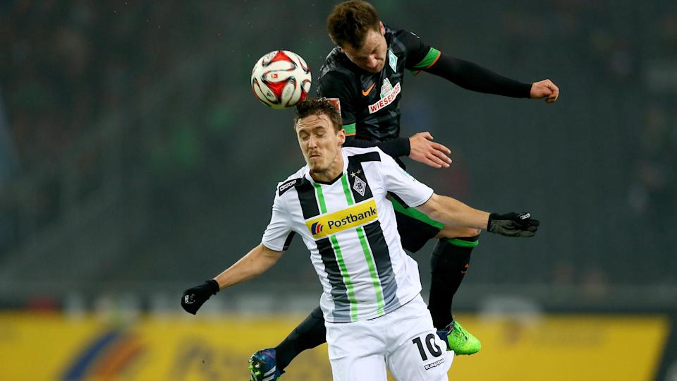 Video: Borussia M gladbach vs Werder Bremen