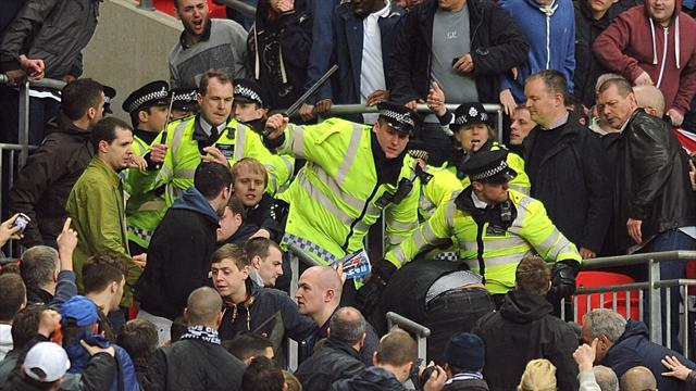 FA Cup - Disgusting violence must spell the end for late weekend kick-offs