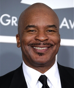 David Alan Grier Joins CBS' 'Bad Teacher'
