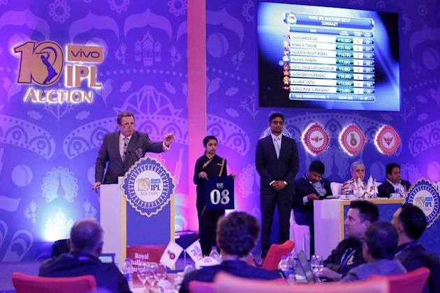Twitter can't get over this English cricketer who was sold for $2 million at the IPL auctions