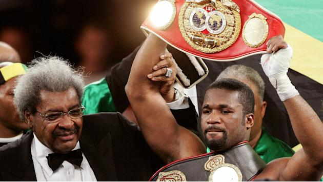 Former boxing champ O'Neil 'Supernova' Bell shot to death in Atlanta