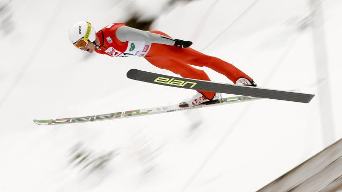 FIS World Cup - Nordic Combined HS98/10km