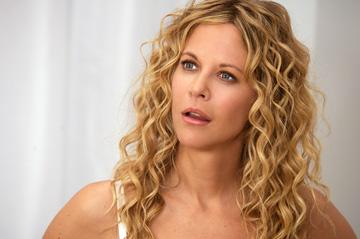 Meg Ryan in Picturehouse's The Women