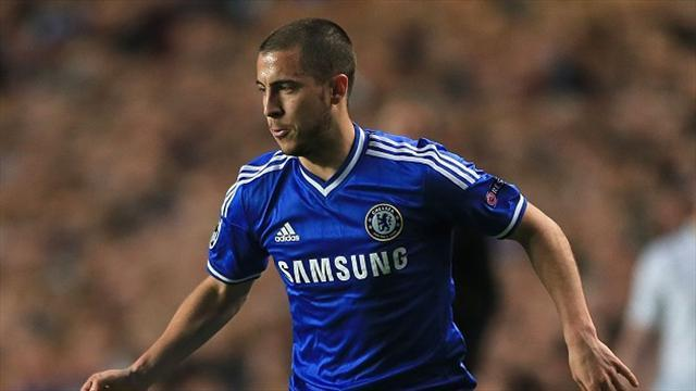 Premier League - Team news: Chelsea target top spot without Hazard