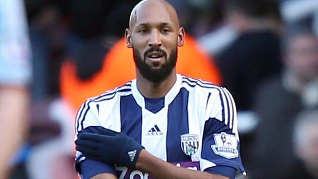 Premier League - Anelka denies FA charge over alleged anti-Semitic gesture