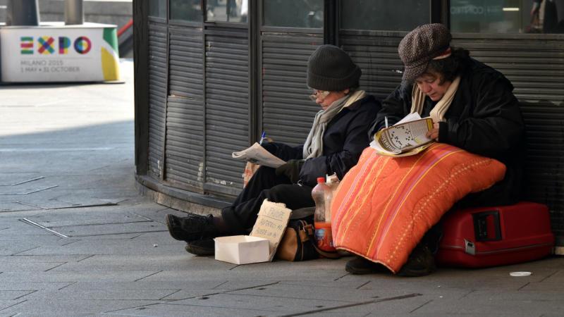 Reddito di inclusione e contrasto alla povertà