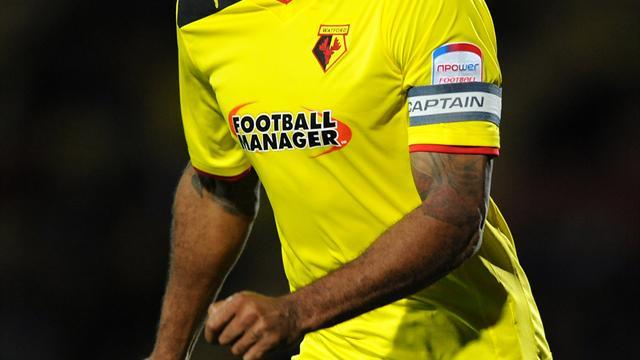 Football - Iwelumo expects Watford departure