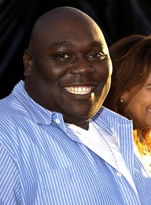 Premiere: Faizon Love at the LA premiere of Universal's Blue Crush - 8/8/2002
