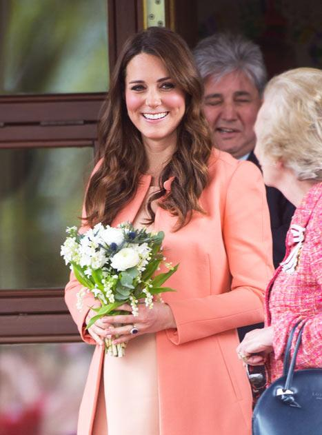 Kate Middleton Taking Cooking Classes, Learning New Recipes for Prince William