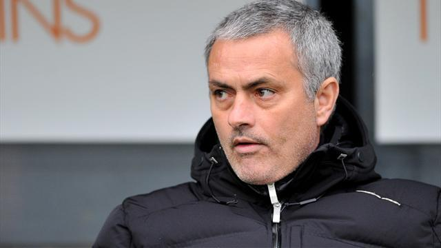 FA Cup - Mourinho: There are no divers at Chelsea