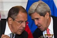 Russia rejects US espionage accusations
