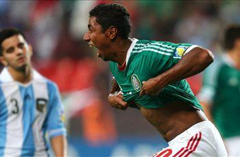 Mexico routs Argentina to book ticket in U-17 World Cup final