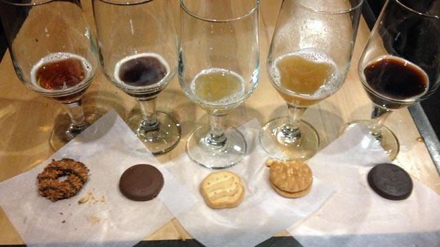 Girl Scout-Inspired Beers a Success for Calif. Brewery