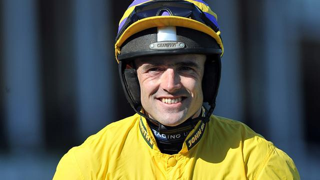 Horse Racing - Walsh hopes to return for Punchestown Festival