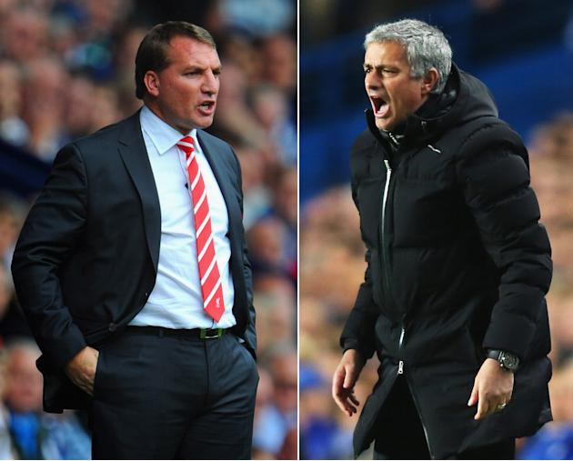 Liverpool v Chelsea - Premier League