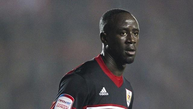 League One - Adomah hands in transfer request