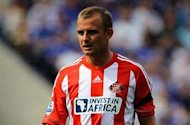 Sunderland boss Di Canio unsure on Cattermole future