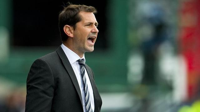 Scottish Premiership - McNamara: United can win every game